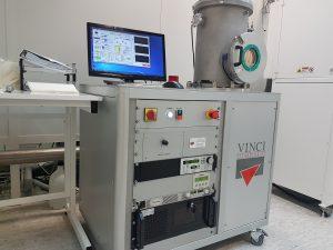 Thermal Evaporator (Vinci PVD-4)